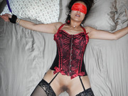 Chinese MILF lady late bloomer 45 new to swinging just want to have fun