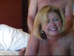 Sexy lacey milf