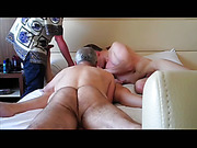 My wife shared with two other men cuckold real homemade porn
